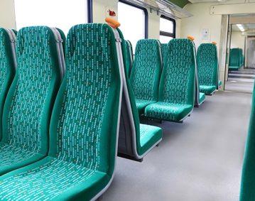 Tram Seats1