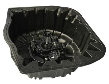 Composite Materials Engineering (CME) Composite Wheel Tub