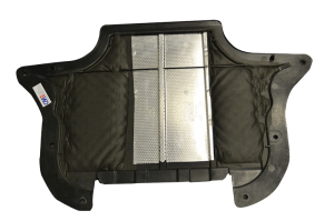 Composite Materials Engineering (CME) Underbody Shields