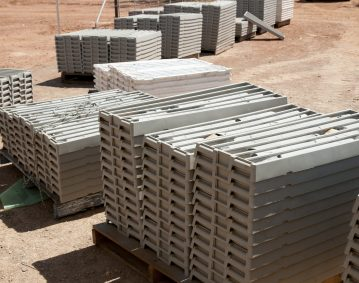 Composite Materials Engineering (CME) Mining