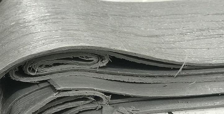Sheet Moulding Compound (SMC)