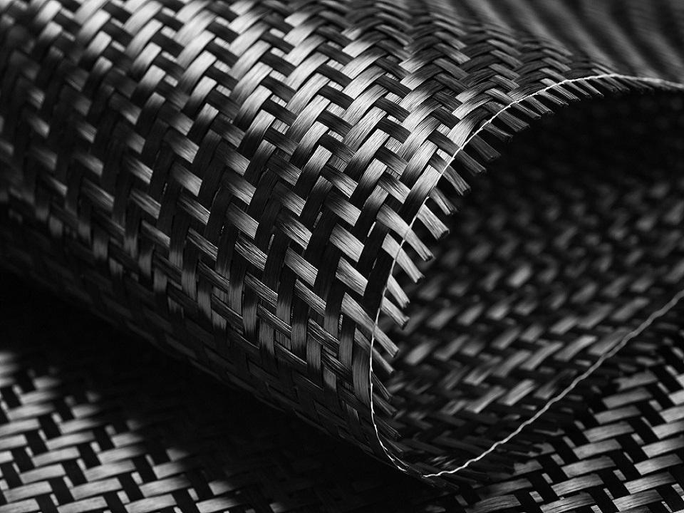 Composite Materials Engineering (CME) Carbon Fibre Cloth Fabric