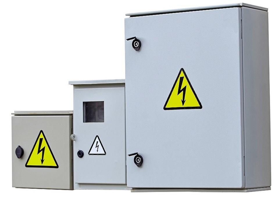 Bulk Moulding Compound electrical equipment