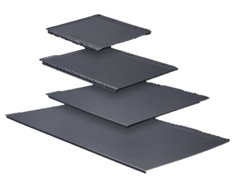 Composite Roof Tiles