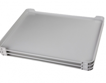 Material Handling Plastic Capsule Trays1